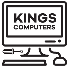 Kings Computers Repair Te Aroha