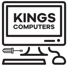 Kings Computers Repair Te Aroha